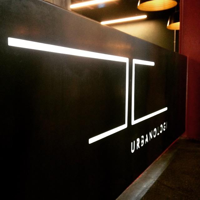 urbanology logo