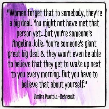 Self-worth quote
