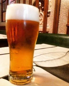 Devil's Peak Pale Ale